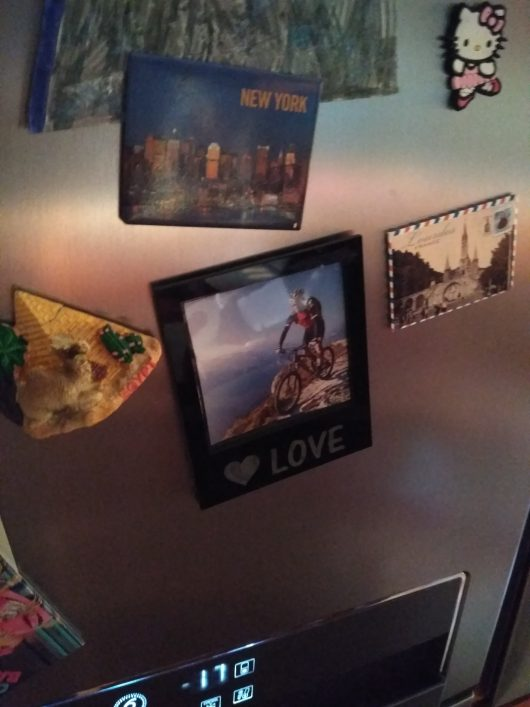 calamita-portafoto-love-idea regalo