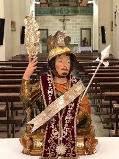san maurizio busto