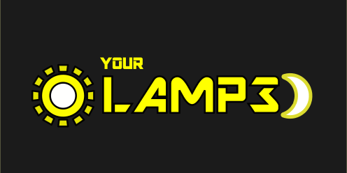 logo lamp3d