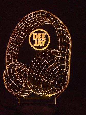 idea regalo DJ